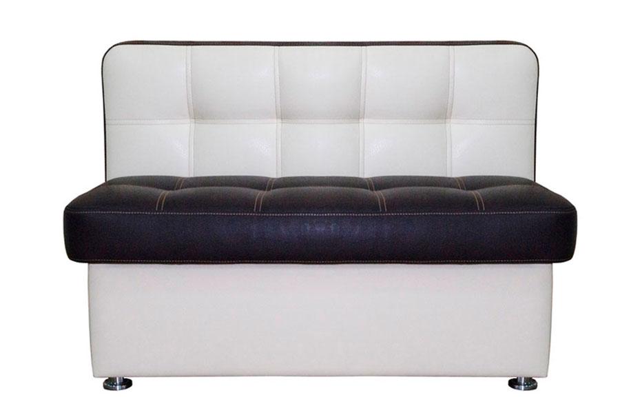Прямой кухонный диван Токио