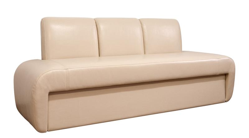 Кухонный прямой диван Вегас